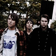 The Cribs Tickets image